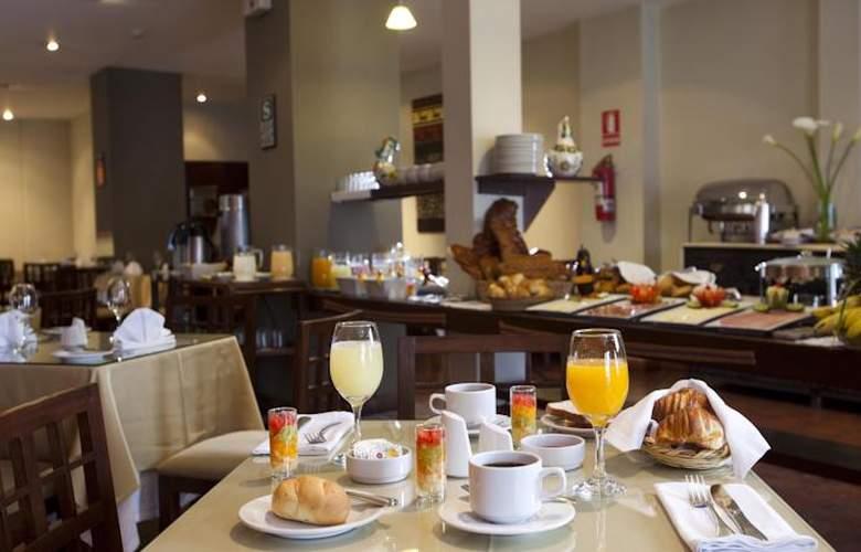 San agustin El Dorado - Restaurant - 14