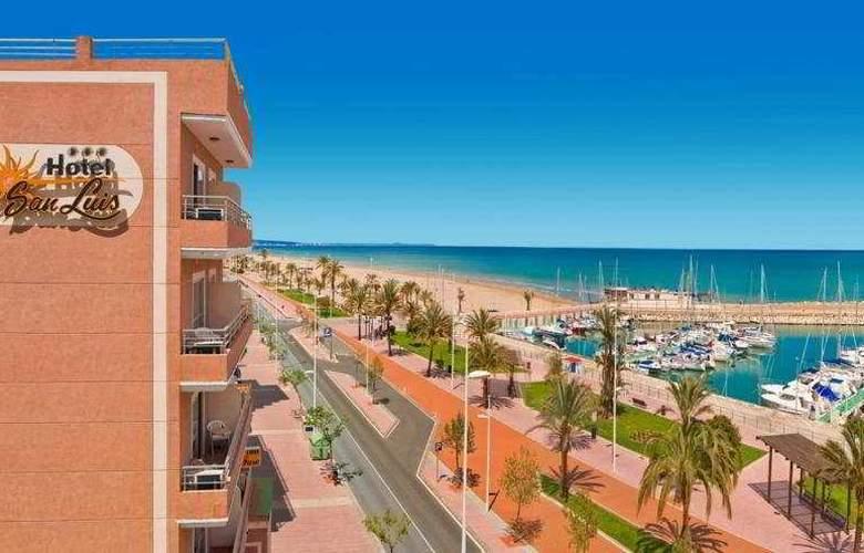 San Luis - Beach - 8