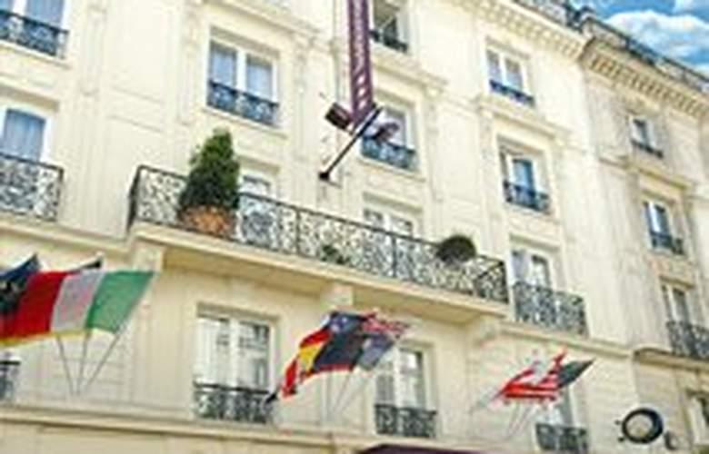 Cervantes Paris - Hotel - 0