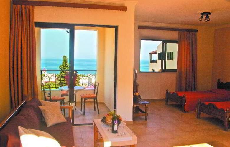 Pelagos Hotel - Room - 3