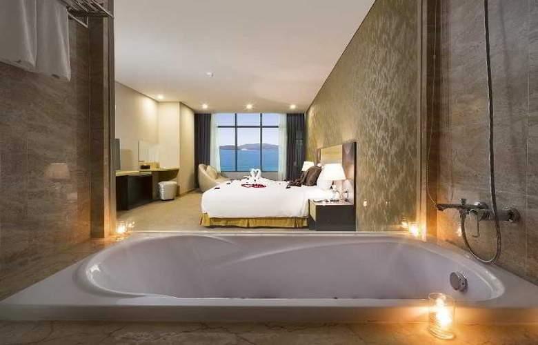 Muong Thanh Nha Trang Centre Hotel - Room - 23