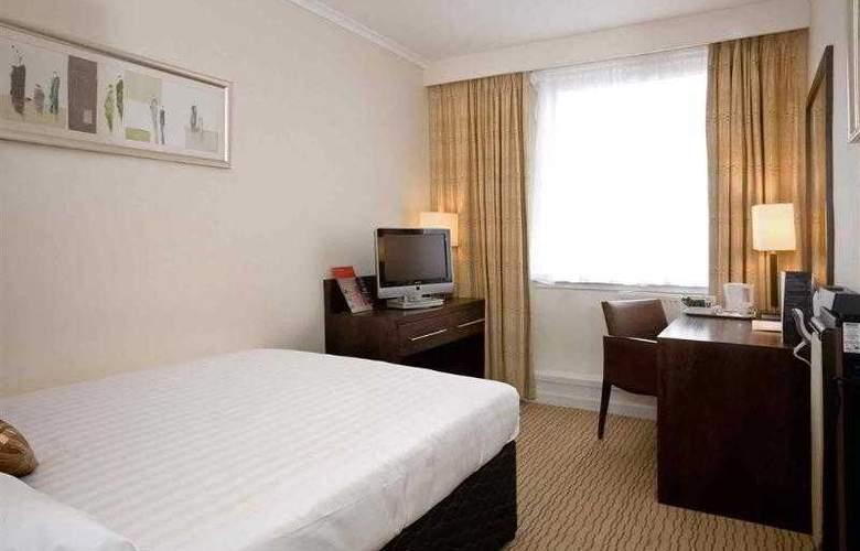 Mercure Ayr Hotel - Hotel - 24