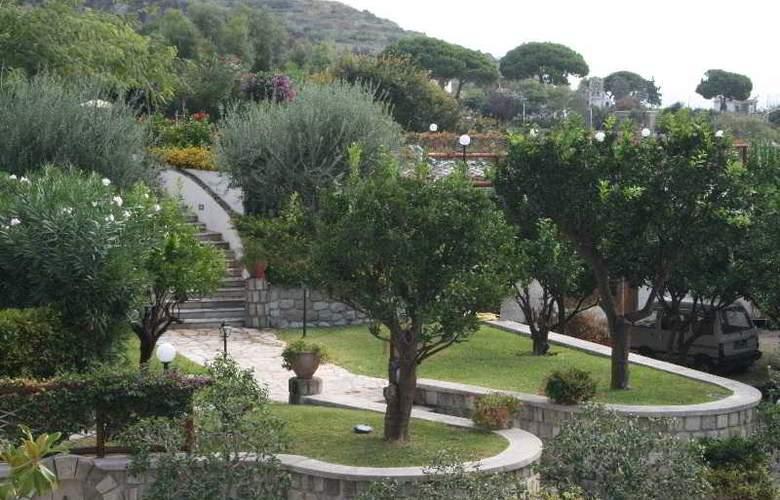 Tenuta Villa Tara - Terrace - 3