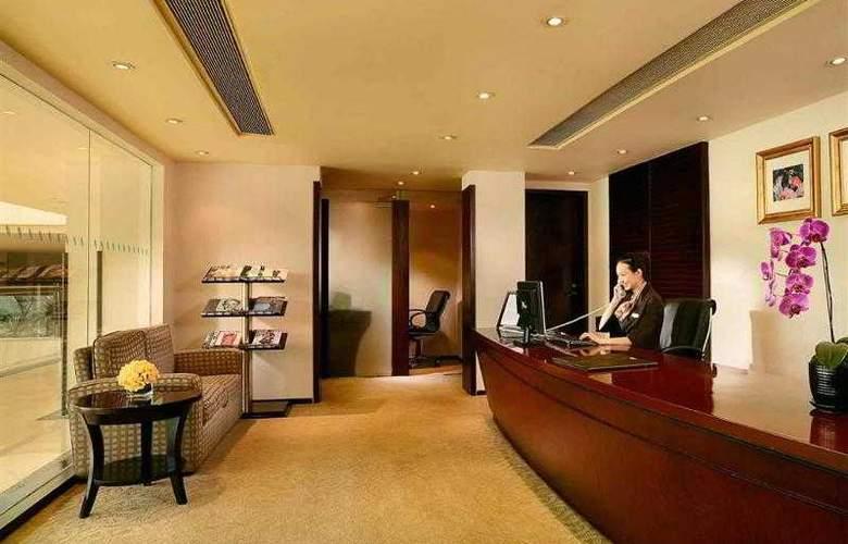 Sofitel Dongguan Golf Resort - Hotel - 63