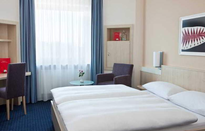 InterCityHotel Ulm - Room - 7