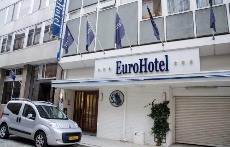 EuroHotel - Hotel - 3