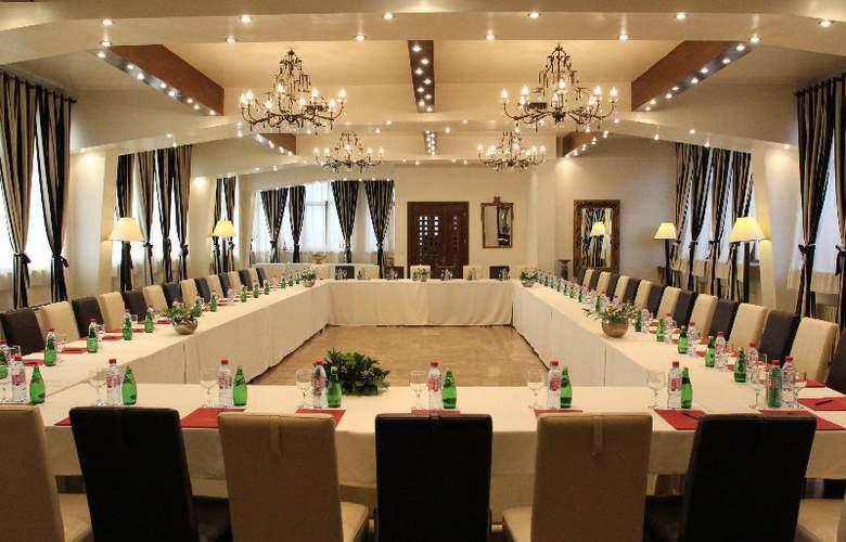 Residence Domenii Plaza - Conference - 4