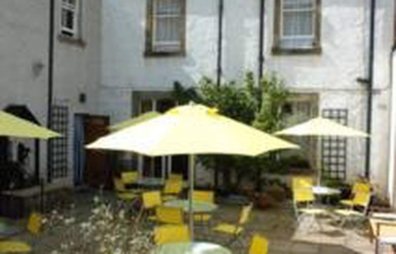Kilspindie House Hotel - Bar - 3