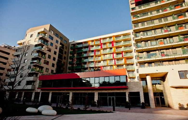 Sun Resort - Hotel - 5