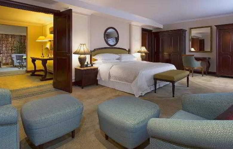 Sheraton Hanoi Hotel - Room - 40