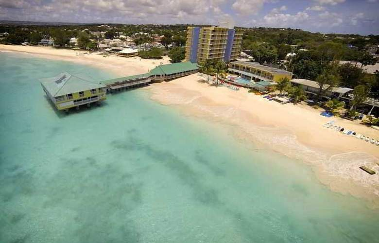 Radisson Aquatica Resort Barbados - Beach - 17