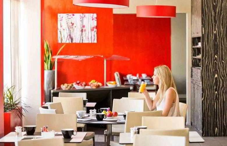 Novotel Nice Aeroport Cap 3000 - Hotel - 24