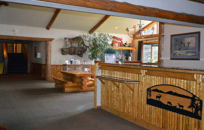 Buck's T4 Lodge at Big Sky - General - 1