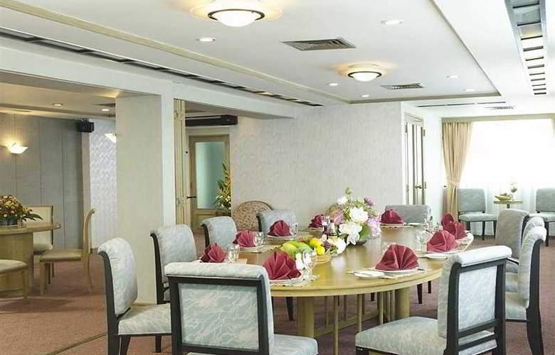 Manhattan Bangkok - Restaurant - 5