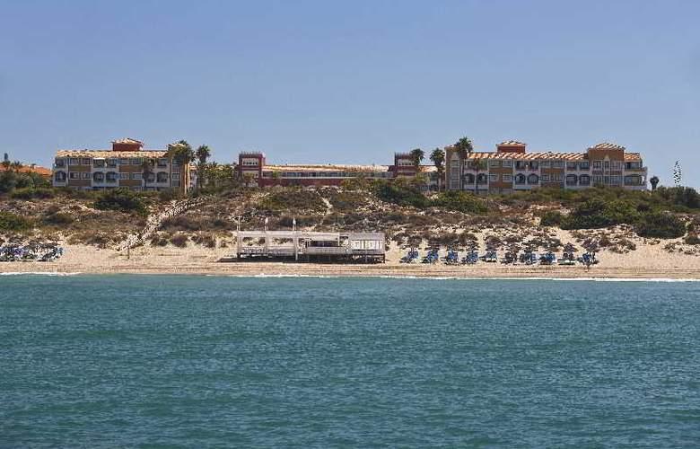 Meliá Sancti Petri Gran Lujo - Beach - 44