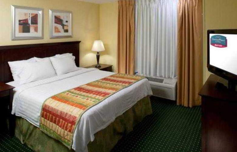 TownePlace Suites Texarkana - Hotel - 8