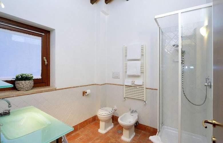 Borgo Papareschi Apartamento - Room - 1