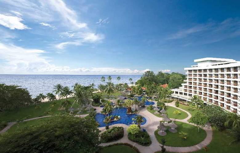 Golden Sands Resort by Shangri-La, Penang - Hotel - 9