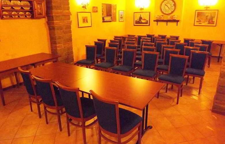 Albergo Della Posta - Conference - 2