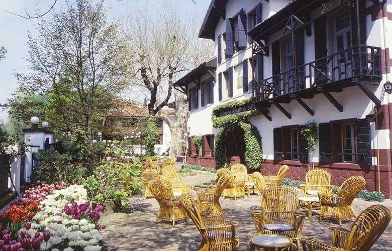 Albergo Quattro Fontane - Hotel - 0