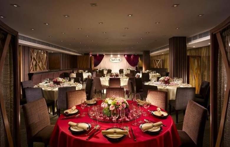 Nathan Hotel - Restaurant - 9