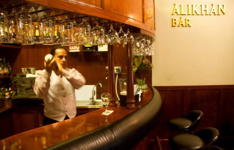 Faraona Grand Hotel - Bar - 8