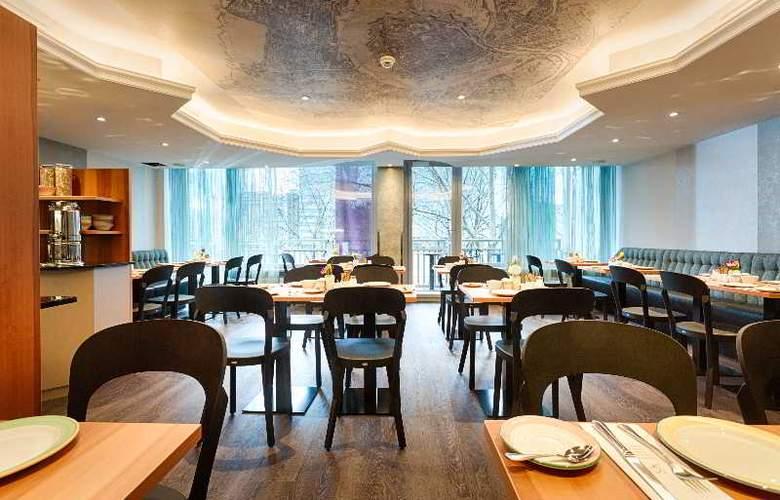 Hotel Capricorno - Restaurant - 14
