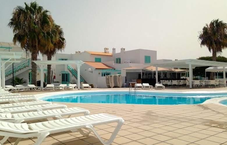 Tahona Garden - Pool - 3
