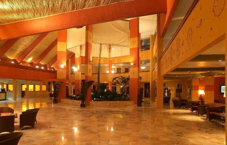 Palm Beach Hotel - General - 11