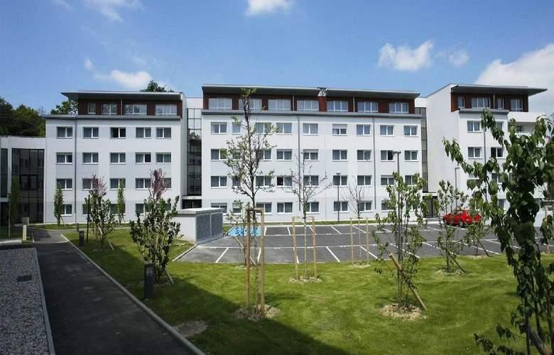 Zenitude Les Hauts d'Annecy - Hotel - 8