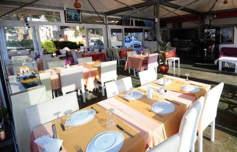 Istanbul Palace - Restaurant - 10