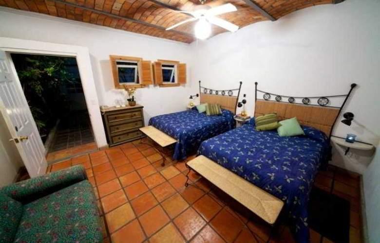 Hotel Los Milagros - Room - 2