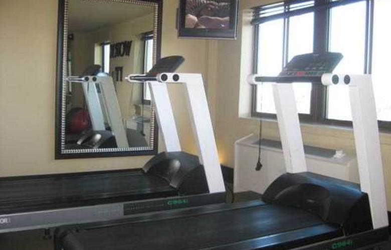 Inlet Tower Hotel & Suites - Sport - 1