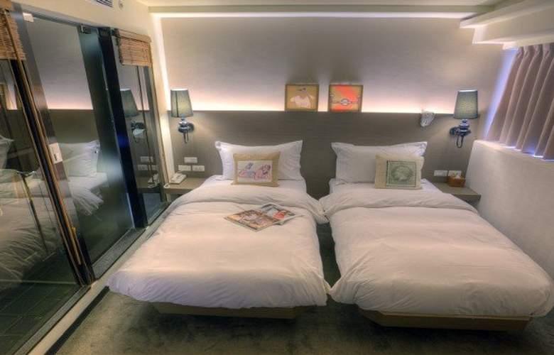 Swiio Hotel - Room - 11