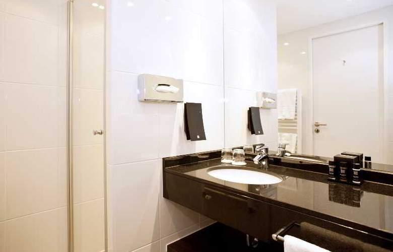 Rilano 24/7 Hotel Muenchen - Room - 13