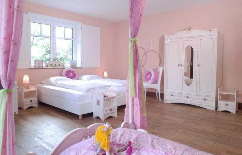 Landhotel Hof Beverland - Room - 7