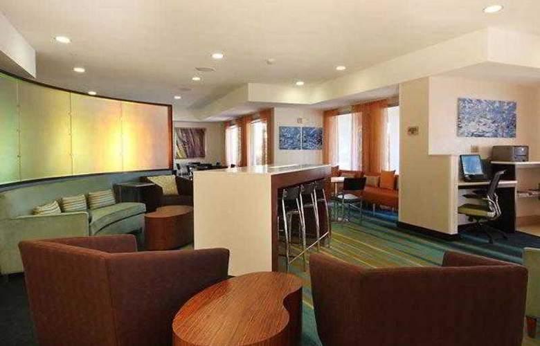 SpringHill Suites Phoenix Chandler/Fashion Center - Hotel - 2