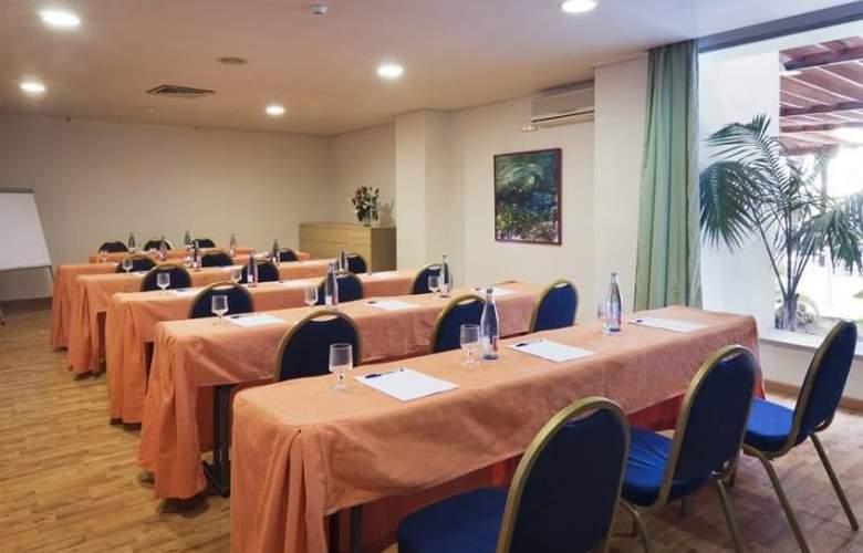 Palmasol - Conference - 5