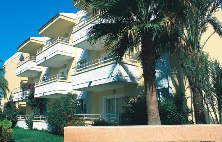 Palm Garden - Hotel - 3