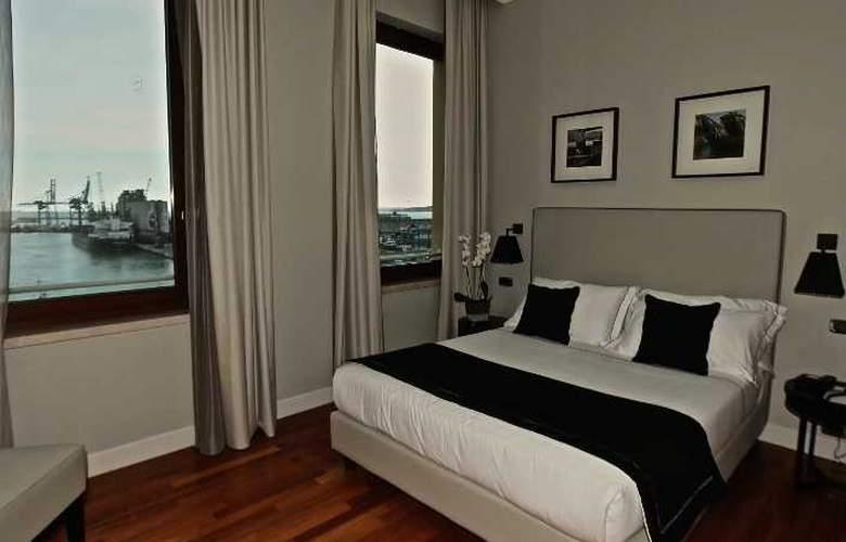 Seeport Hotel - Room - 33