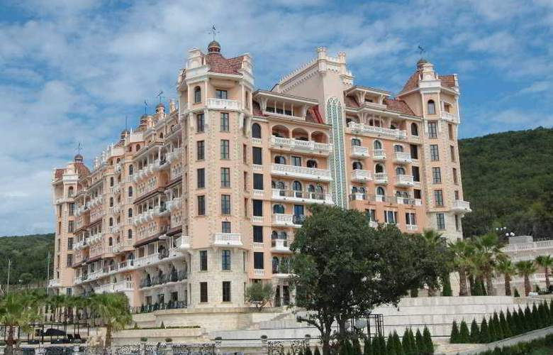 Royal Castle - Hotel - 0