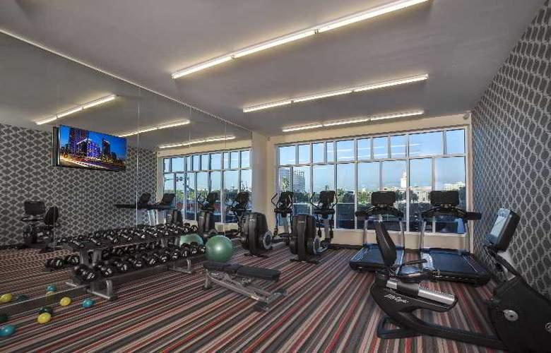 Aloft Tampa Downtown - Sport - 6