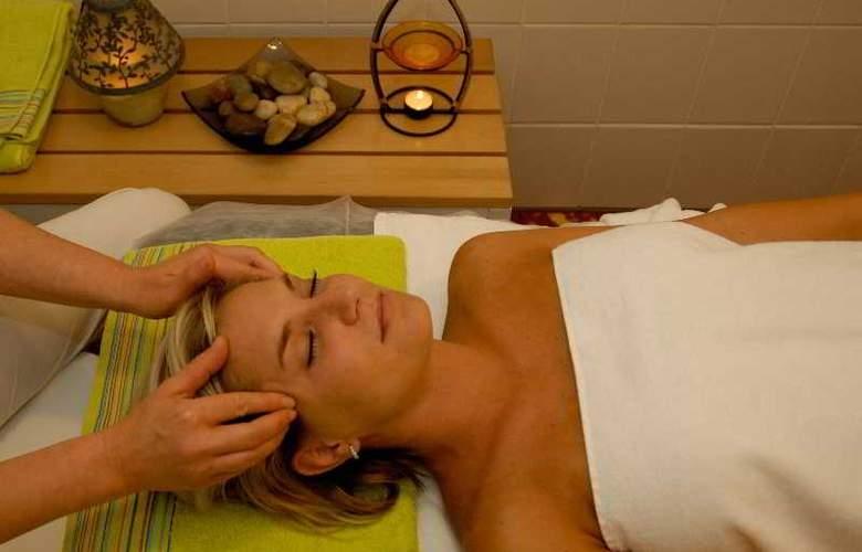 Danubius Health Spa Resort Helia - Sport - 9