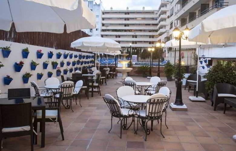 El Faro Inn - Terrace - 21