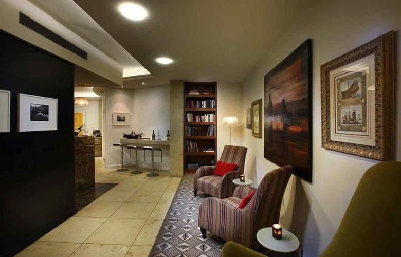 Sofitel Queenstown Hotel & Spa - Bar - 96