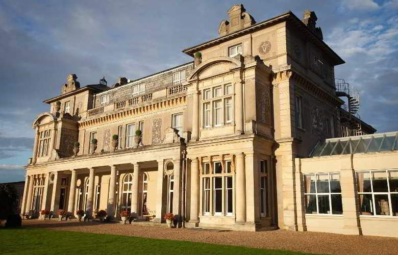 Down Hall Country House - General - 4