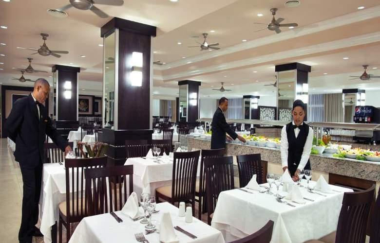 Riu Naiboa - Restaurant - 15