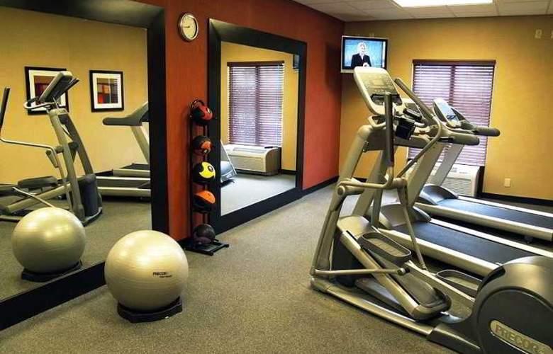 Hampton Inn & Suites Opelika I-85 Auburn Area - Sport - 6