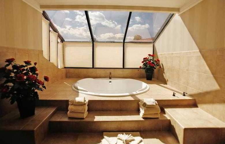 Best Western Landmark Inn - Hotel - 61