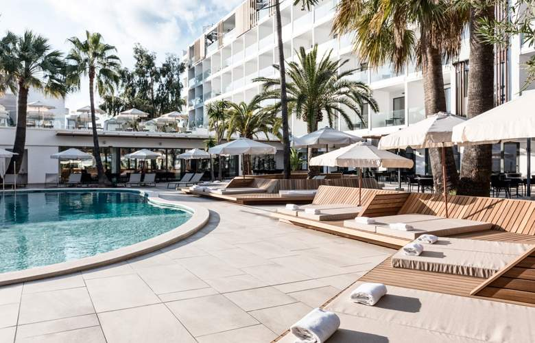 Caprice Alcudia Port by Ferrer Hotels - Pool - 20